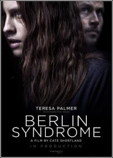 Berlin Syndrome Legendado