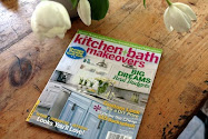 Featured in Better Homes and Gardens Kitchen and Bath Makeovers
