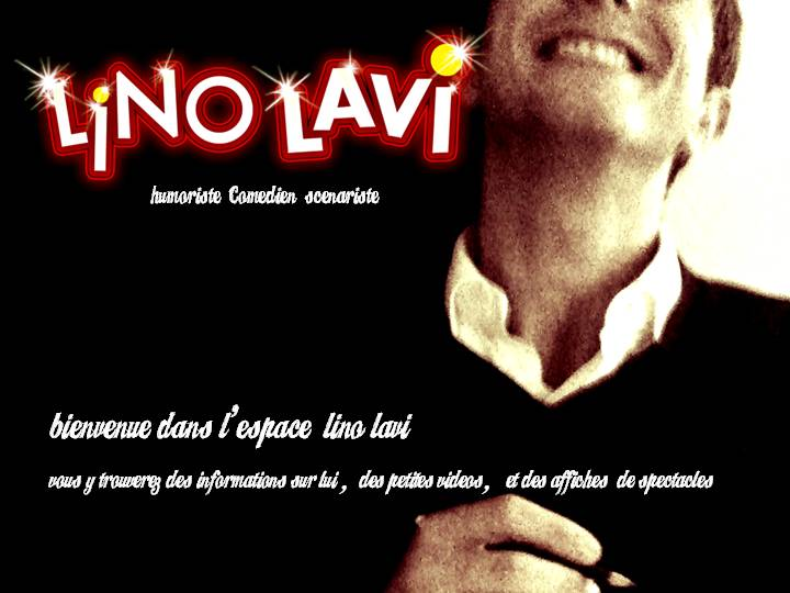 LINO LAVI