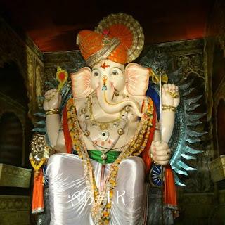 Ganeshay-Namah