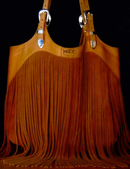 MADE Fringe Hinge