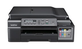 Brother DCP-T700W Printer Driver Download