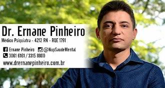 Dr. Ernane Pinheiro - Mossoró/RN