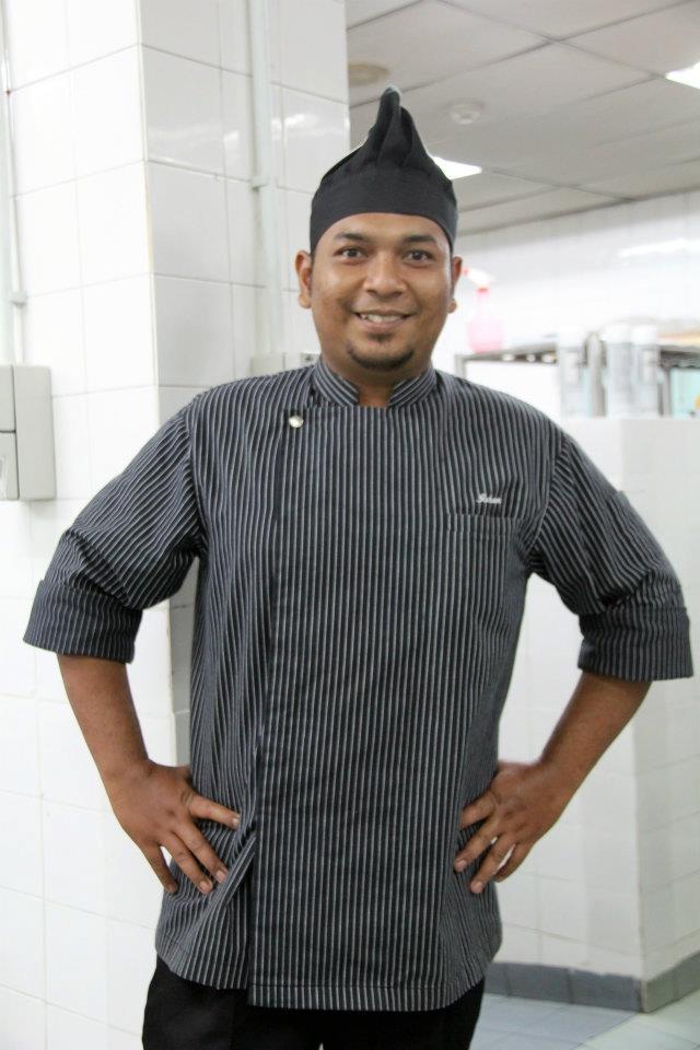 Syam : Pemilik D'Ammar Katering