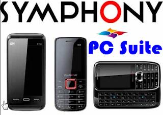 Symphony PC Suite