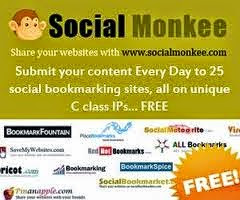Cara Daftar SocialMonkee