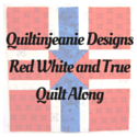 Join me for the Red White and True Quilt Along