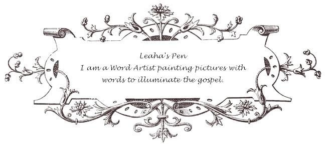 Leaha's Pen