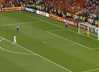Portekiz İspanya Penaltılar izle