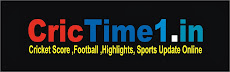 CricTime1.in | Live Cricket Score - IPL 2014 - Cricket Video Highlights | Football Score Update