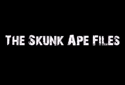 The Skunk Ape File David Lauer