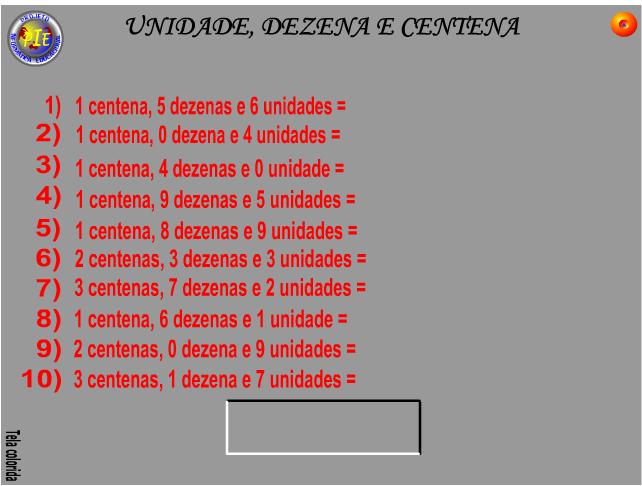 http://www.jogosdaescola.com.br/play/index.php/numeros/414-unidade-dezena-e-centena