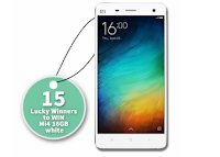 Freecharge : Chance to Win Mi 4 16 GB