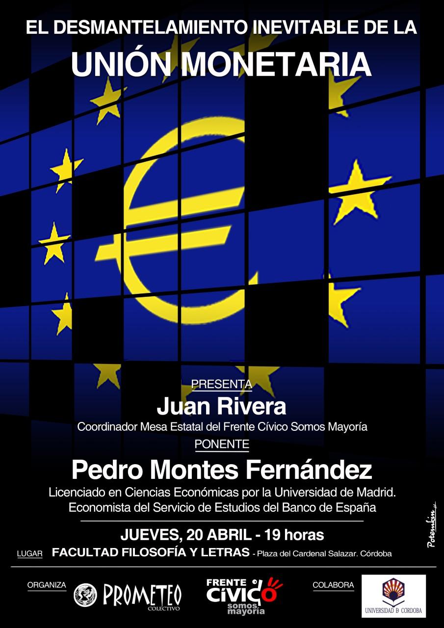 UE cuestión nacional. Abril