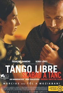 Tango Libre (2012) - Movie Review