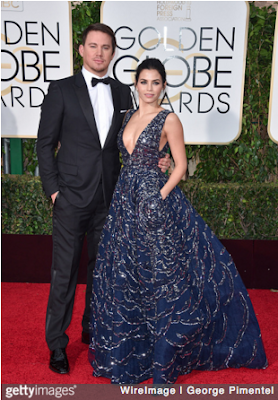 the golden globes 2016 favourite looks