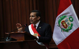 mensaje presidencial 28-7-12