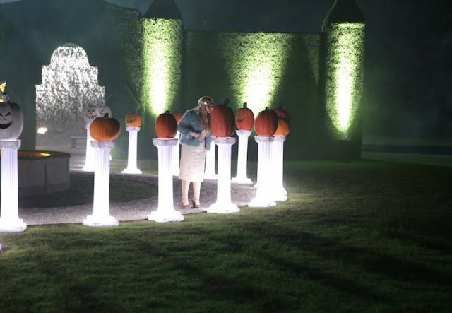 Imágenes promocionales y argumento del 1x05: 'Pumpkin Path'