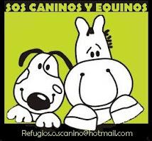 SOS CANINOS Y EQUINOS