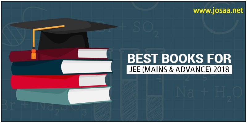 Best Book For JEE 2018