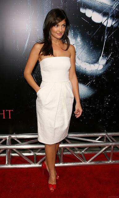 Celeb Actress Minka Kelly