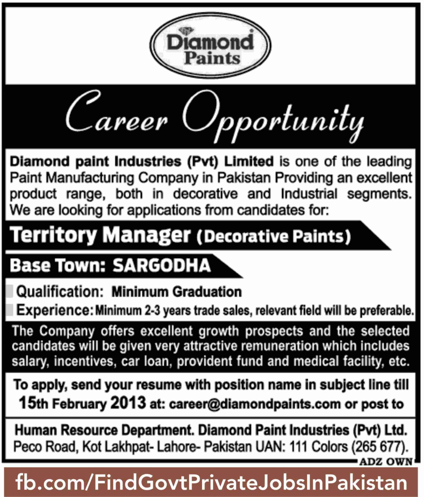 career job ads sunday jang