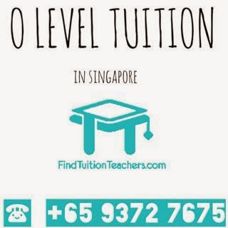 tuition assignment sg