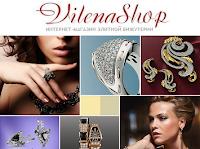 Интернет магазин VilenaShop