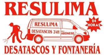 Desatascos y limpieza de alcantarillado en Sevilla
