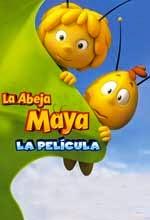 La Abeja Maya La Pelicula (2014)
