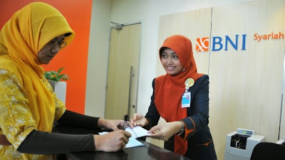 Info Lowongan Kerja BNI Syariah Terbaru Juni 2015