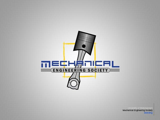 Mechanical engineering logo - photo#8