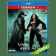 Van Helsing (2004) 4K UHD Audio Dual Latino-Ingles