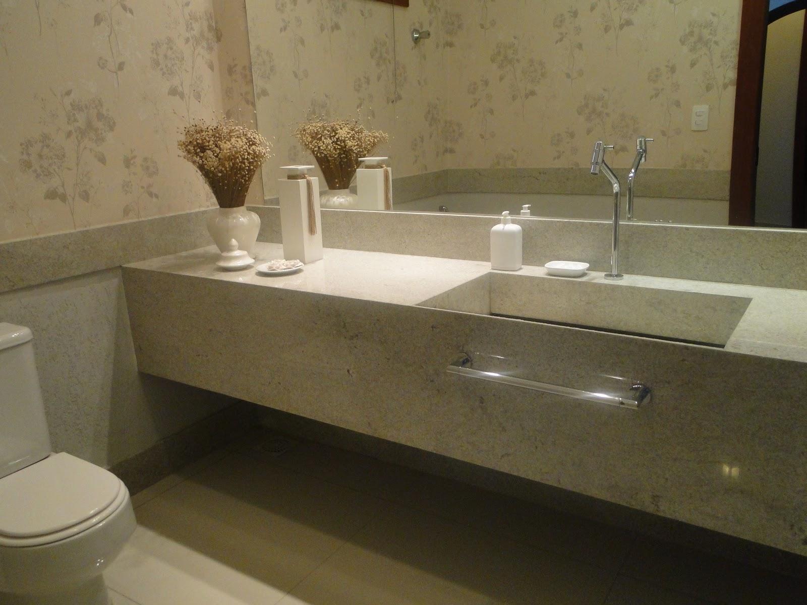 NV Arquitetura: Banheiros #29405C 1600 1200