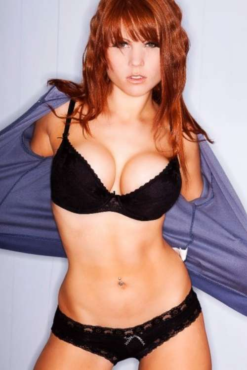 Beauty Woman: Sexy gingers