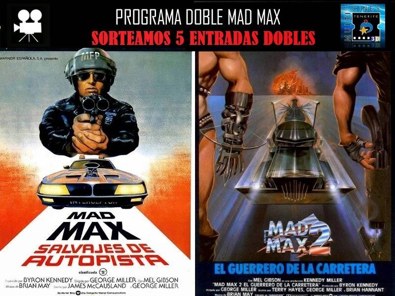 concurso mad max