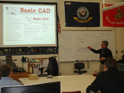 Basic AutoCAD Program