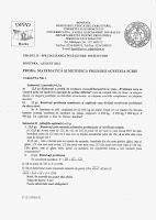 Subiecte invatatori (metodica matematicii) - grad II Bacau 2012