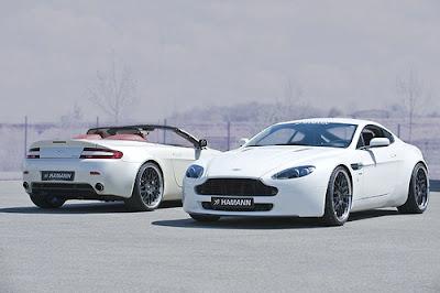 2013 Hamann Aston Martin V8 Vantage