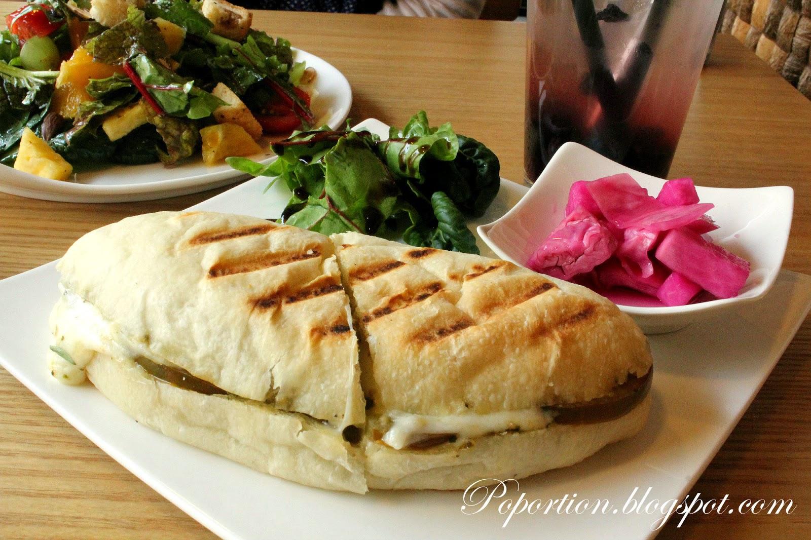 best panini