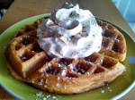 Wake Up with Waffles!