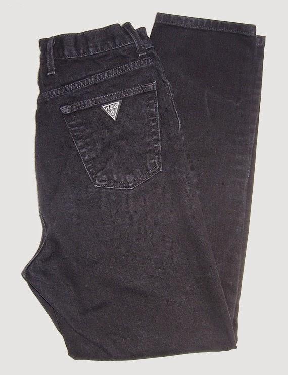 https://www.etsy.com/listing/194970929/vintage-90s-jeans-guess-black-denim