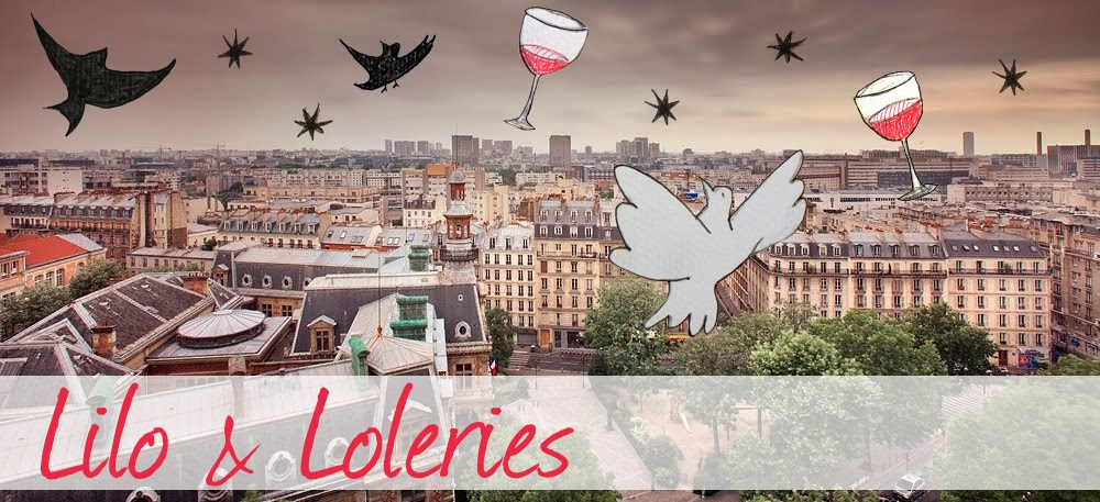 lilo & loleries