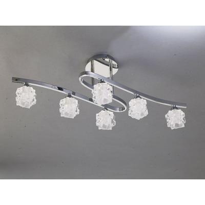 Tienda lamparas y cuadros online l mpara - Lampara moderna techo ...