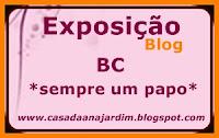 Blogagem Coletiva: SEMPRE UM PAPO