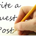 Accepting Free Guest Posting on Our Blogs