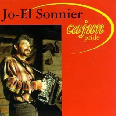Cajun Pride - Jo-El Sonnier (1997)