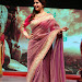 Samantha gorgeous photos in saree-mini-thumb-18