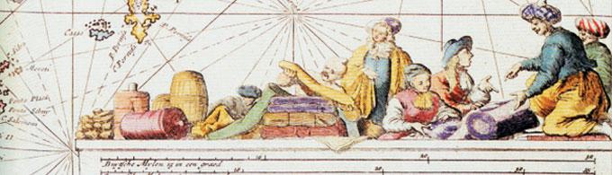 Γεωγραφική Παιδεία και Ιστορία της Χαρτογραφίας
