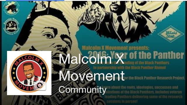 Follow MXM on Facebook